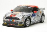 1:10 RC Mini Cooper JCW Coupé 2011 M05 Tamiya 58520 300058520