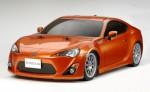 1:10 RC Toyota 86 TT-01E Tamiya 58529 300058529