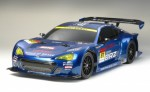 1:10 RC Subaru BRZ R&D Sport (TT-01E) Tamiya 58543 300058543