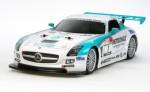 1:10 RC Petronas MB SLS AMG GT3 (TT-01E) Tamiya 58554 300058554