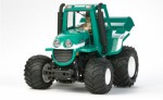 1:10 RC Farm King Tamiya 58556 300058556