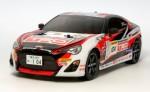 1:10 RC GAZOO Racing TRD 86 XV-01 Tamiya 58573 300058573