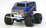 1:10 RC Lunch Box Blue Style Tamiya 58575 300058575