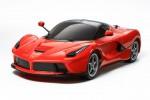1:10 RC Ferrari LaFerrari TT-02 Tamiya 58582 300058582