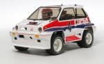 1:10 RC Honda City Turbo (WR-02C) Tamiya 58611 300058611