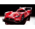 1:10 RC GT-R LM Nismo Launch F103GT Tamiya 58617 300058617