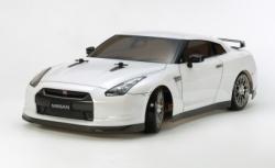 1:10 RC TT-02D Nissan GT-R Drift Spec Tamiya 58623 300058623
