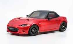 1:10 RC Mazda MX-5 (M-05) Roadster Tamiya 58624 300058624