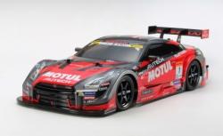 1:10 RC MOTUL Autech GT-R (TT-02) Tamiya 58625 300058625