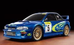 1:10 RC Subaru Impreza MC 99 (TT-02) Tamiya 58631 300058631