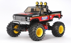 1:10 RC Blackfoot (2016) Tamiya 58633 300058633