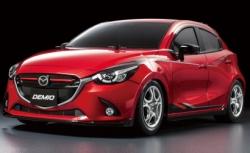 1:10 RC Mazda 2 (M-05) Tamiya 58640 300058640