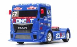 1:14 RC Team Reinert Rac. MAN TGS TT-01E Tamiya 58642 300058642