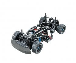 1:10 RC M-07 Con. Chassis Kit WB225/239 Tamiya 58647 300058647