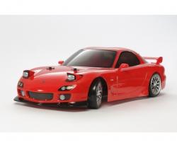 1:10 RC Mazda RX-7 (FD3S) Drift S.TT-02D Tamiya 58648 300058648
