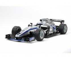 1:10 RC F104 PRO II Chassis Kit Tamiya 58652 300058652