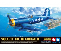 1:32 US VOUGHT F4U-1D Corsair Tamiya 60327 300060327