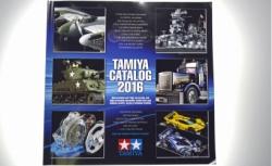 TAMIYA Katalog 2016 (GB/DE/F/E) Tamiya 64401 300064401