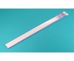 Rundprofil 5mm (6) 400 mm weiß Kst. Tamiya 70134 300070134