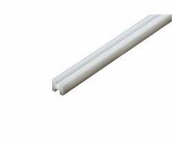 H-Profil 3x3mm (5) 400mm weiß Kst. Tamiya 70201 300070201