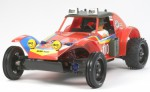 1:10 RC 2WD Holiday Buggy 2010 Red Edit. Tamiya 84212 300084212