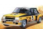 1:12 RC Renault 5 Rally M05Ra Tamiya 84227 300084227