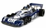 1:10 RC Tamiya Tyrell P34 1977 Monaco Tamiya 84263 300084263