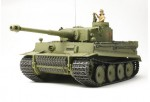 1:16 RC Panzer Tiger I F.O. Detail-Up Tamiya 84273 300084273