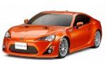 Kar.-Satz RC Toyota 86 LW Tamiya 84332 300084332