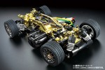 1:10 RC M-05Pro Chassis Kit Gold-Version Tamiya 84359 300084359