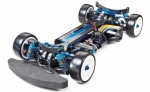 1:10 RC TB Evolution 6 Chassis Kit Tamiya 84379 300084379
