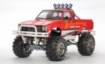 1:10 RC Toyota Mountain Rider 4x4 3Gang Tamiya 84386 300084386