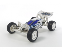 1:10 RC Dark Impact White Version DF-03 Tamiya 84400 300084400