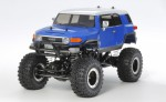 1:10 RC Toyota FJ Cruiser CR-01 Tamiya 84411 300084411