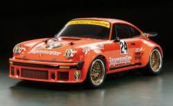 1:10 RC 40Jah. Porsche 934 RSR Jägerm. Tamiya 84431 300084431