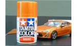 TS-92 Metallic Orange 100ml Spray Tamiya 85092 300085092