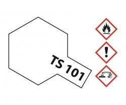 TS-101 Basis Weiss (Decklack) 100ml Tamiya 85101 300085101