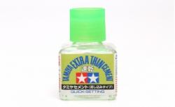 Plastikkleber 40ml Quick extrad. Tamiya Tamiya 87182 300087182