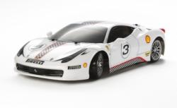 1:10 RC Ferrari 458 Challange TT-02D Tamiya 93042 300093042