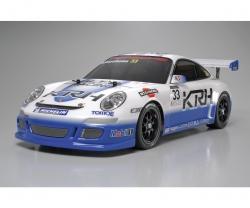 Kar.Satz Porsche 911 GT3 Cup Team KTR Tamiya 8085612 308085612