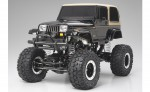Karosserie Jeep Wrangler 58429 ABS Tamiya 9335171 309335171