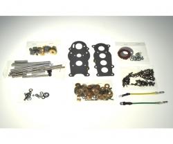 Metallteilebeutel A(58372) Tamiya 9400456