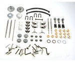 Metallteile Beutel Tamiya 9400897 309400897