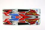 Sticker Neo Falcon 58401 Tamiya 9495528 309495528