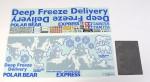 Sticker (a+b) u.Mesh 56319 Tamiya 9495540