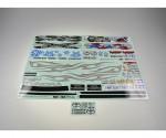 Sticker-Beutel 58415 Tamiya 9495558