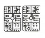 TRF201 N-Teile Abstandshalter/Querl.-Kug Tamiya 9114075 31911407
