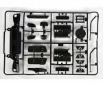 R-Teile Lufteinlass/Gril.MB Actros 56335 Tamiya 9115371 319115371