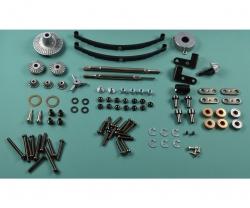 Metall-Teile-Beutel C MB Actros 56335 Tamiya 9402554 319402554