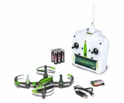 X4 Quadcopter 150 2.4G 100% RTF Carson 507103 500507103